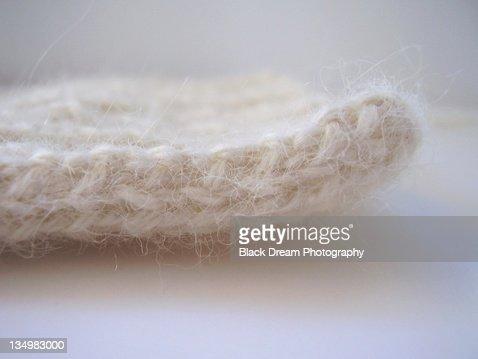 Cashmere cables