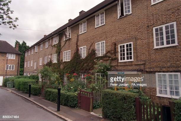 Casino Avenue southeast London Tenants of the south London block were told they will have to put up with hearing their neighbours' every intimate...