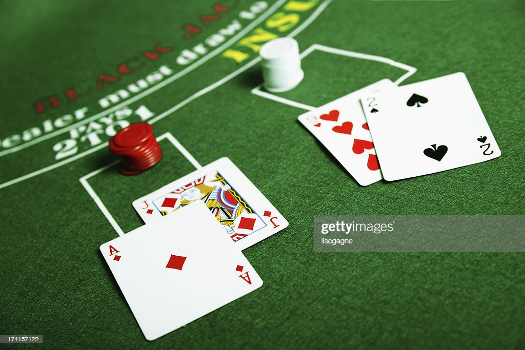 Casino Black Jack : Photo