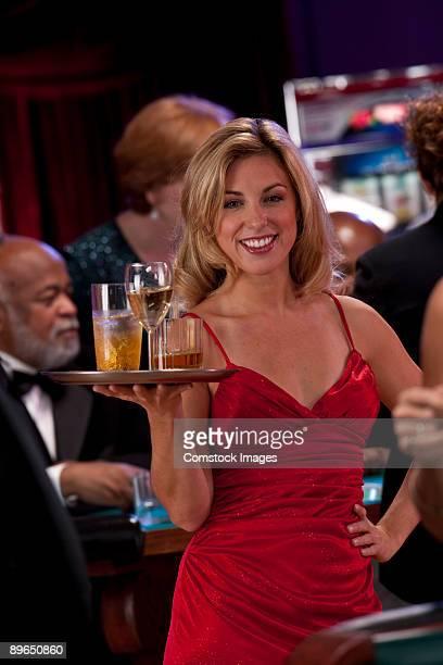 Parx Casino Cocktail Waitress Jobs Preach Settlement Cf