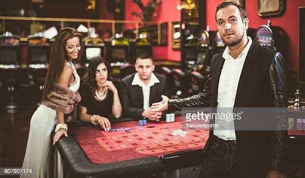 casino friends in las vegas