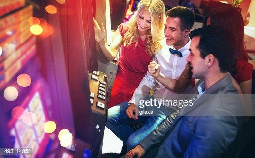 Casino fun.