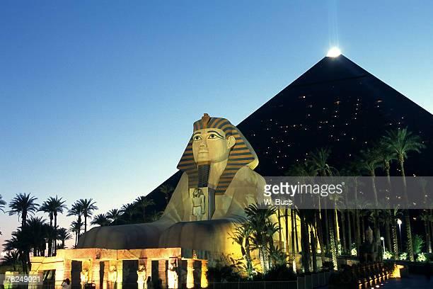 Casino, Las Vegas, Nevada