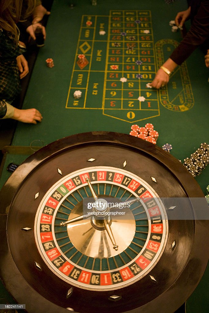 Casinos with rapid roulette