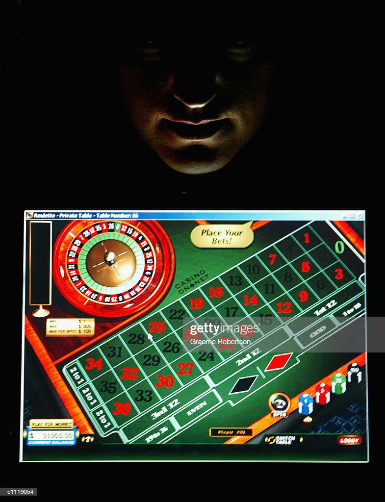 Internet casinos gambling