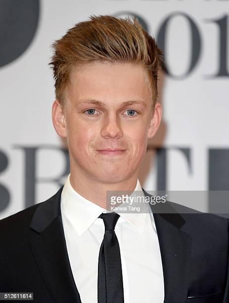 Caspar Lee 2016