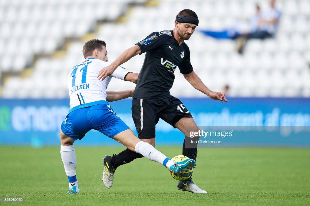 OB Odense v Randers FC - Danish Alka Superliga