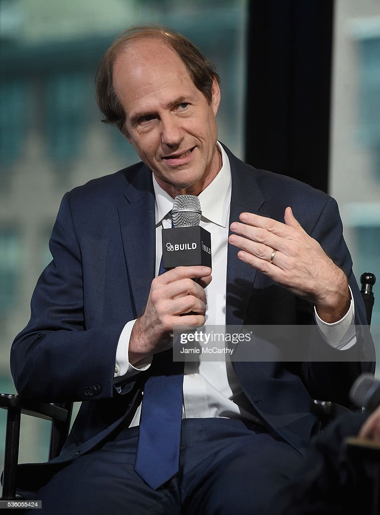 <a gi-track='captionPersonalityLinkClicked' href=/galleries/search?phrase=Cass+Sunstein&family=editorial&specificpeople=3734426 ng-click='$event.stopPropagation()'>Cass Sunstein</a> attends AOL Build Speaker Series - <a gi-track='captionPersonalityLinkClicked' href=/galleries/search?phrase=Cass+Sunstein&family=editorial&specificpeople=3734426 ng-click='$event.stopPropagation()'>Cass Sunstein</a>, 'The World According To Star Wars' at AOL Studios In New York on May 31, 2016 in New York City.