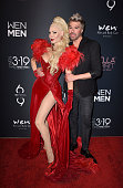The WEN By Chaz Dean Winter Party