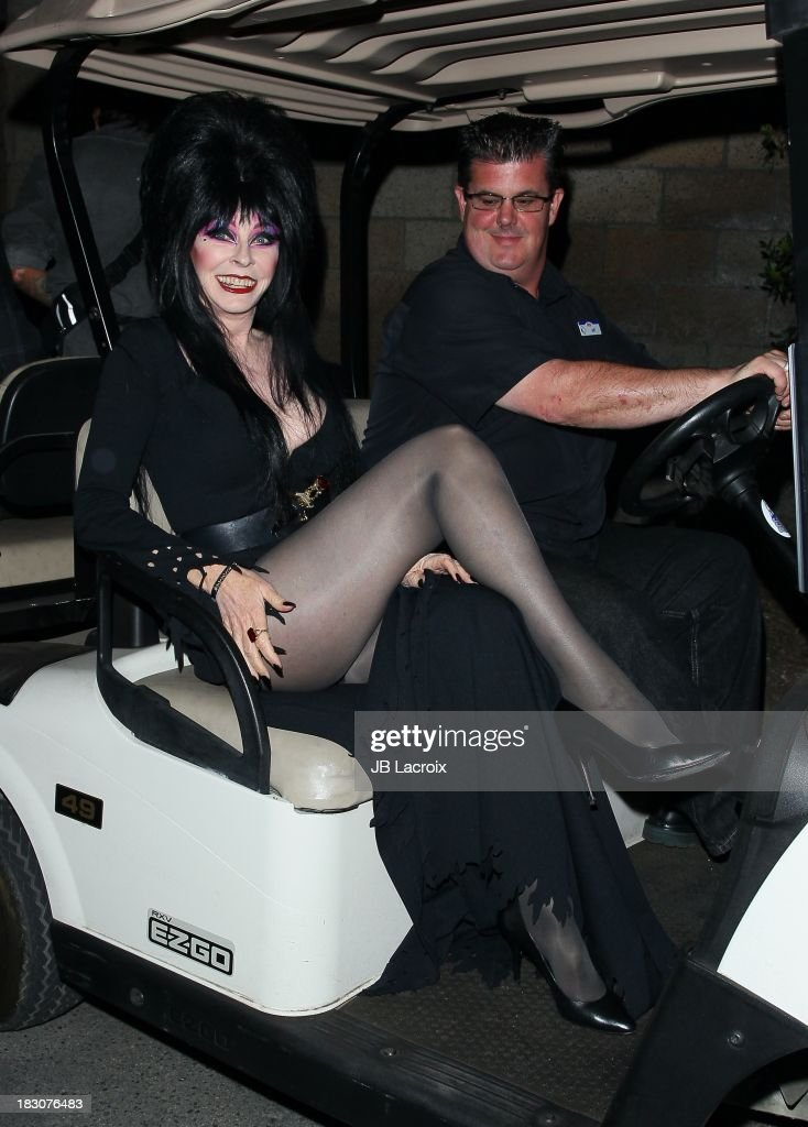 <a gi-track='captionPersonalityLinkClicked' href=/galleries/search?phrase=Cassandra+Peterson&family=editorial&specificpeople=225122 ng-click='$event.stopPropagation()'>Cassandra Peterson</a> a.k.a Elvira attends the Knott's Scary Farm 'Haunt' VIP Opening Night Party at Knott's Berry Farm on October 3, 2013 in Buena Park, California.