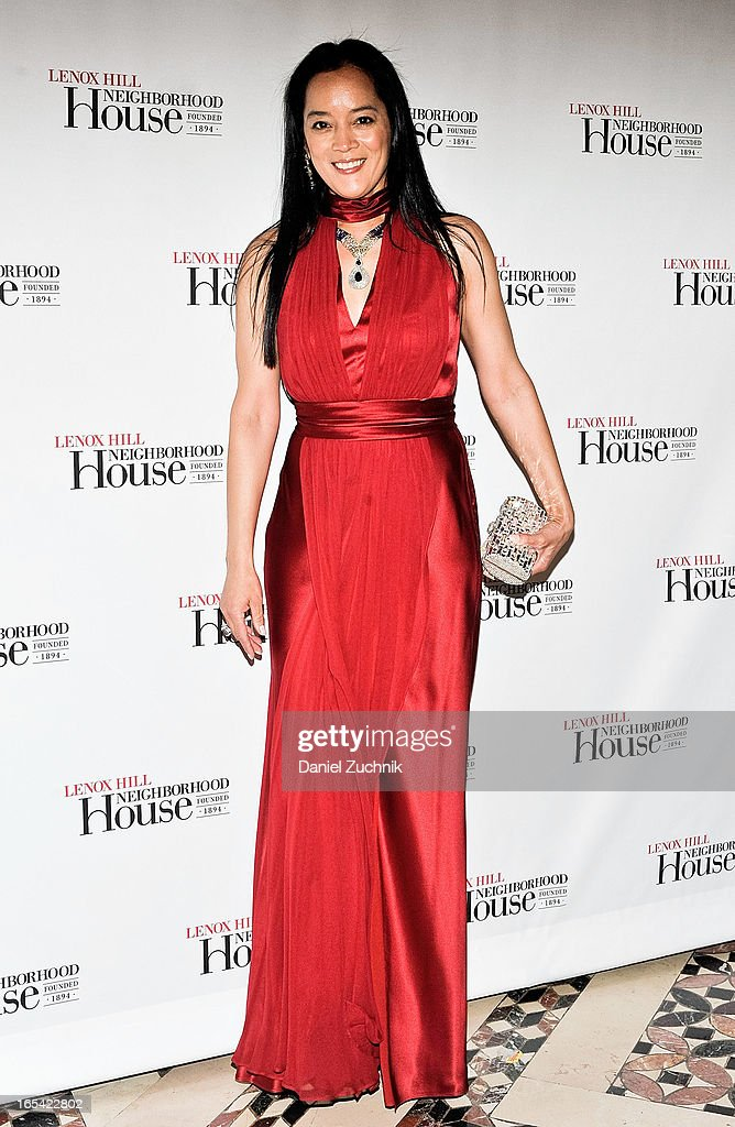 Cassandra Seidenfeld attends the Lenox Hill Neighborhood House Spring Gala Benefit at Cipriani 42nd Street on April 3, 2013 in New York City.