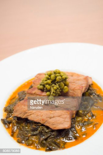 cassia curry : Stock Photo