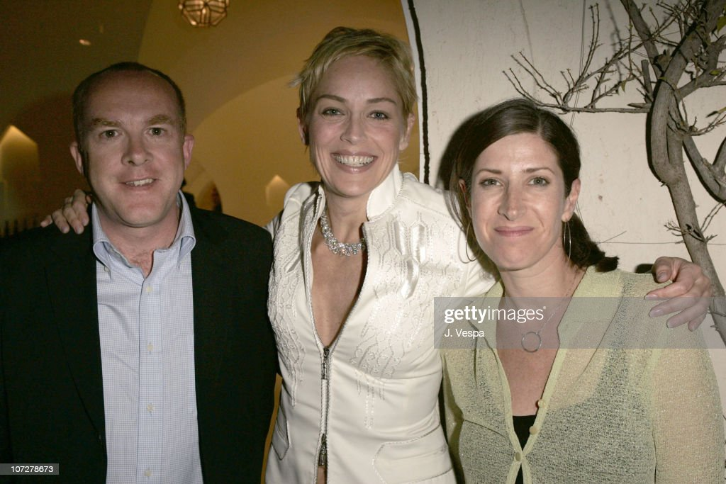 2004 Cannes Film Festival - Palisades Pictures and Movieline Hollywood Life