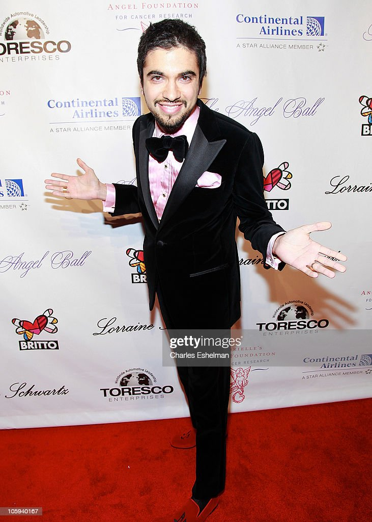 <a gi-track='captionPersonalityLinkClicked' href=/galleries/search?phrase=DJ+Cassidy&family=editorial&specificpeople=691457 ng-click='$event.stopPropagation()'>DJ Cassidy</a> attends the 2010 Angel Ball to Benefit Gabrielle's Angel Foundation at Cipriani Wall Street on October 21, 2010 in New York City.