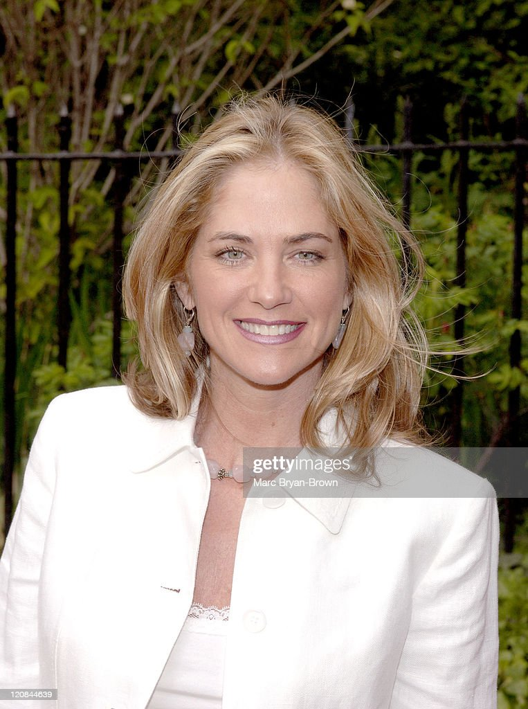 Cassie Depaiva of 'One Life To Live' during Mayor Bloomberg Hosts a Reception in Celebration of the 32nd Annual Daytime Emmys at Gracie Mansion in...