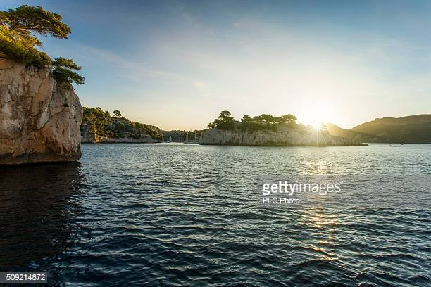 Cassis - Calanques National Park