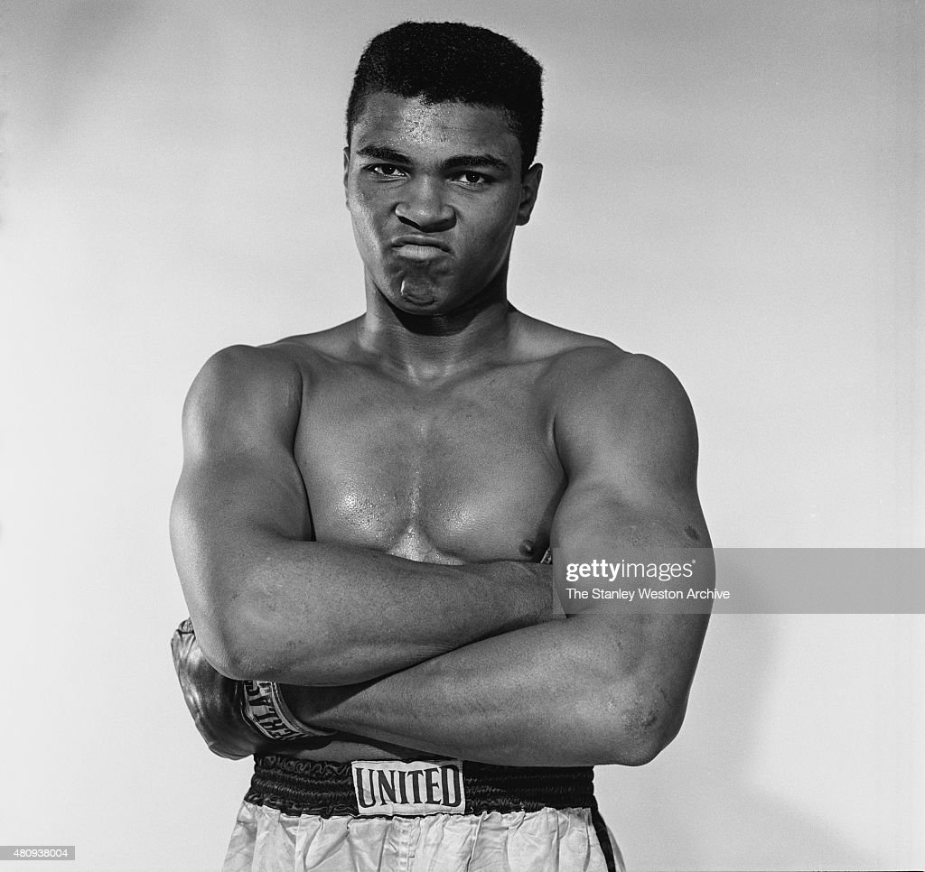 cassus clay Definition of cassius clay in the audioenglishorg dictionary meaning of cassius clay who is/who was cassius clay proper usage of the word cassius clay.