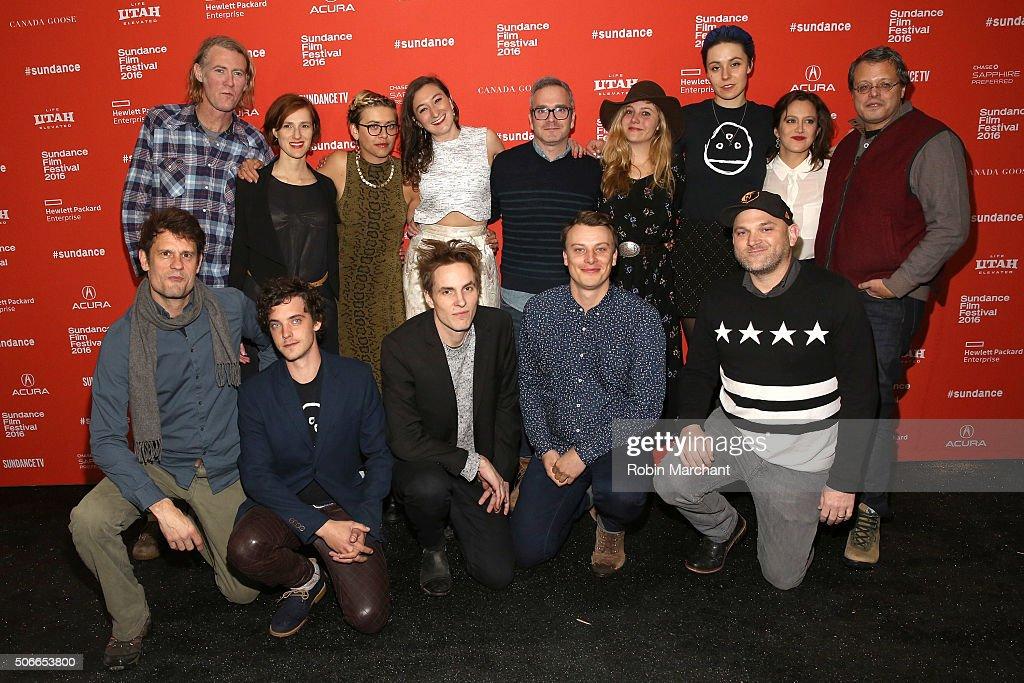 """Dark Night"" Premiere - 2016 Sundance Film Festival ..."