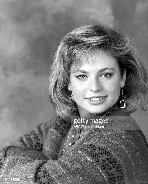 MR. BELVEDERE - Cast Gallery - Shoot Date: August 29, 1988 ...