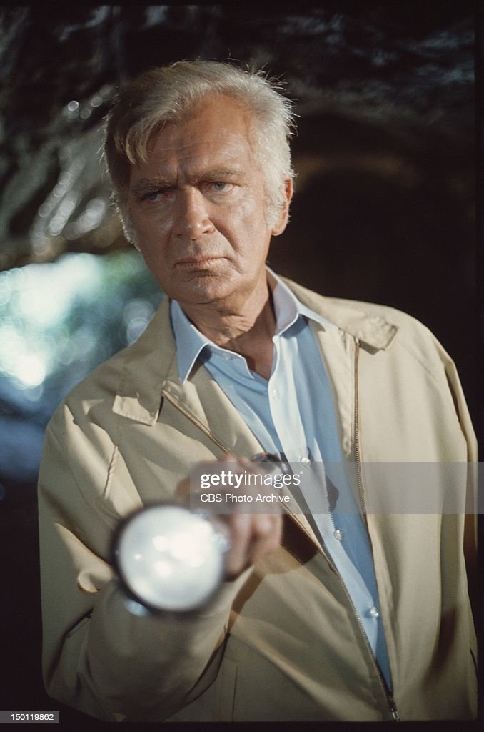 JONES cast member <a gi-track='captionPersonalityLinkClicked' href=/galleries/search?phrase=Buddy+Ebsen&family=editorial&specificpeople=894081 ng-click='$event.stopPropagation()'>Buddy Ebsen</a> (as Barnaby Jones, a private investigator).