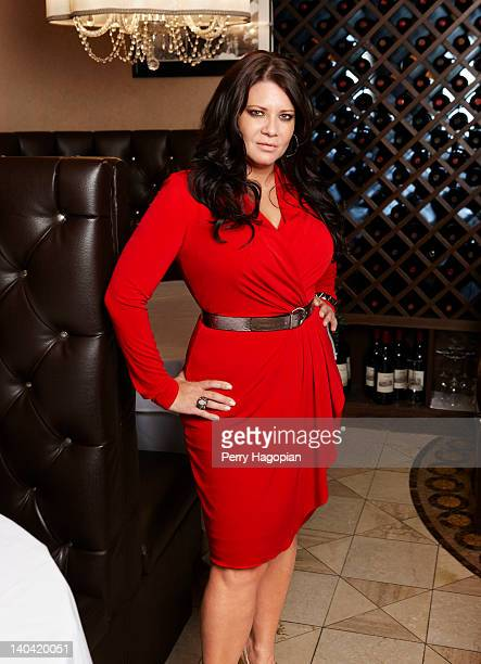 who is karen from mob wives dating