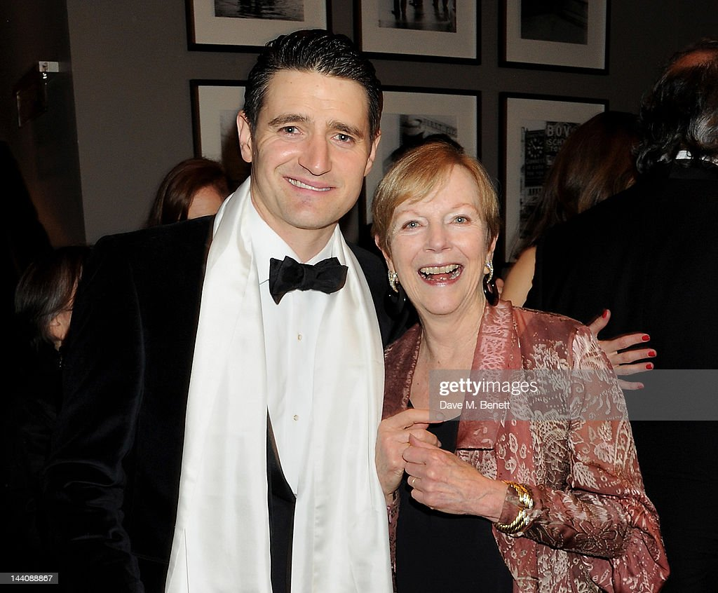 Top Hat Press Night After Party s and