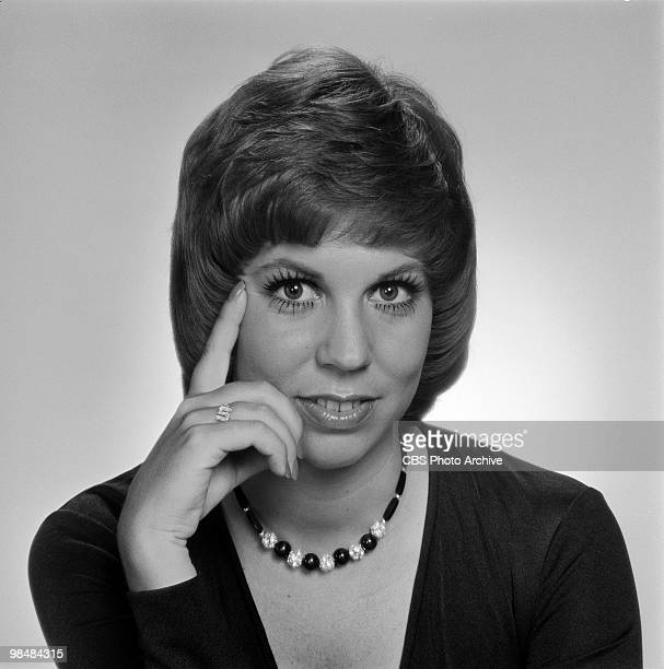 Cast member Vicki Lawrence on 'The Carol Bunett Show' on July 8 1975 in Los Angeles California