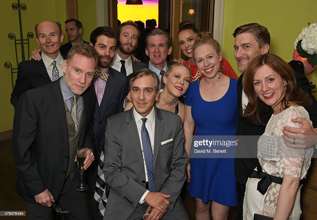 """""""The Elephant Man"""" - VIP Gala Preview - After Party"""