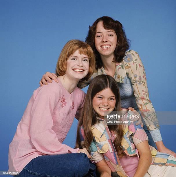 TIME cast members Mackenzie Phillips Valerie Bertinelli and Bonnie Franklin