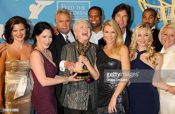 Daytime Emmys 2009 Pictures and Photos | Getty Images