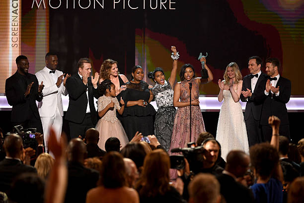 Screen Actors Guild Predictions (Motion Picture) - AwardsWatch |Motion Actors Guild