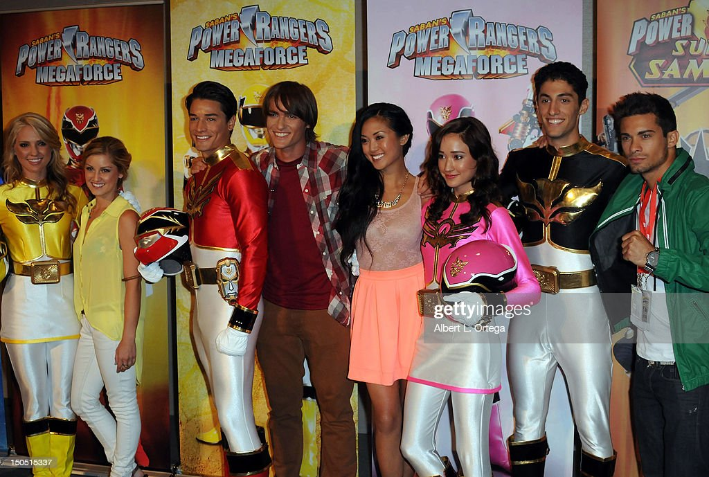 Power Morphicon 3 | Getty Images