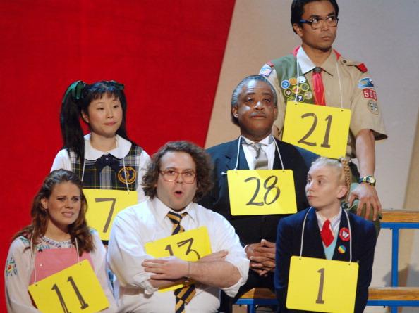 Dan Fogler Spelling Bee Dan Fogler Stoc...