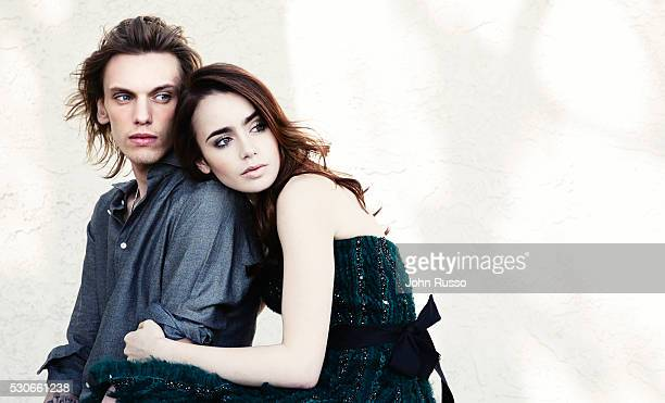 Cast of 'The Mortal Instruments'