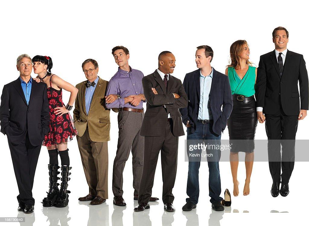 ncis tv series cast - photo #16
