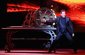 The Illusionists: Direct From Broadway Media Call