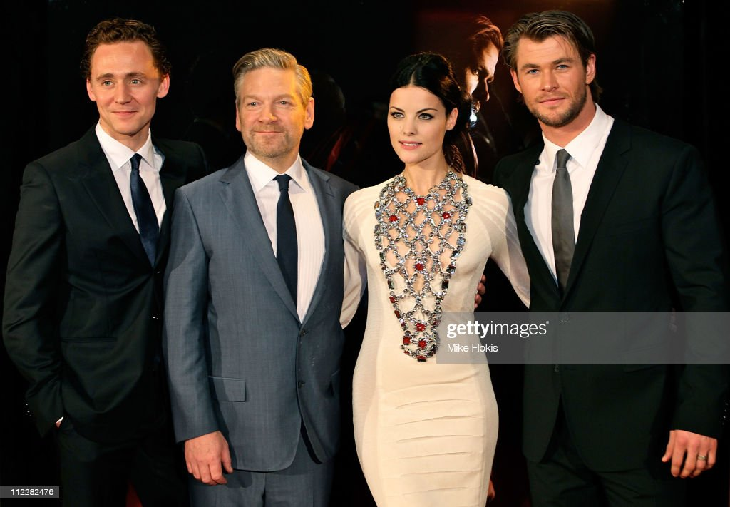 """""""Thor"""" World Premiere In Sydney 