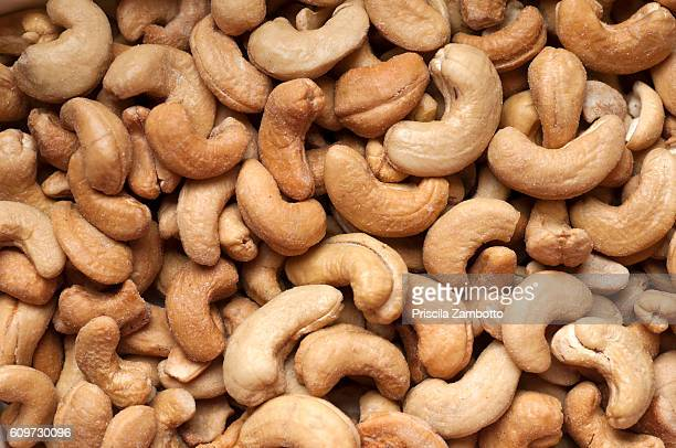 Castanha de caju (Cashew nut)