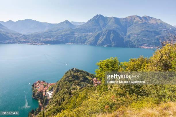 Castello di Vezio, Lake Como, Italy