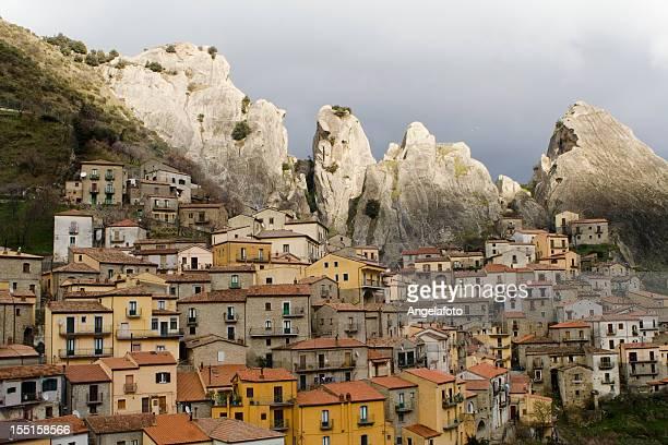Castelmezzano città