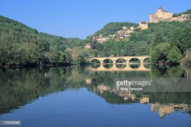 Castelnaud on the Dordgne