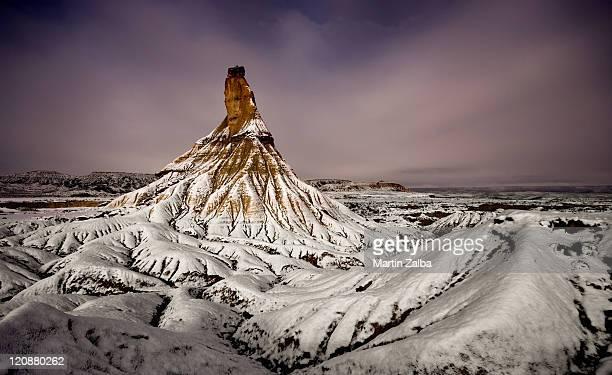 Castildetierra Peak