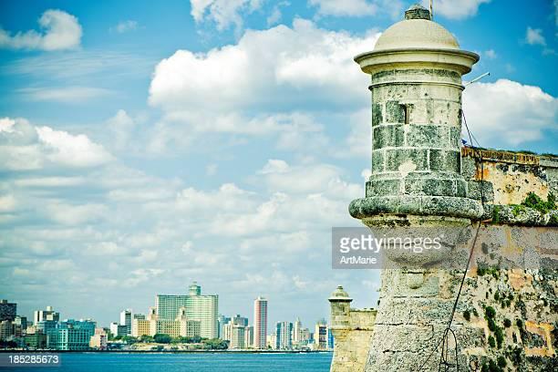 Château d'El Morro, La Havane, Cuba
