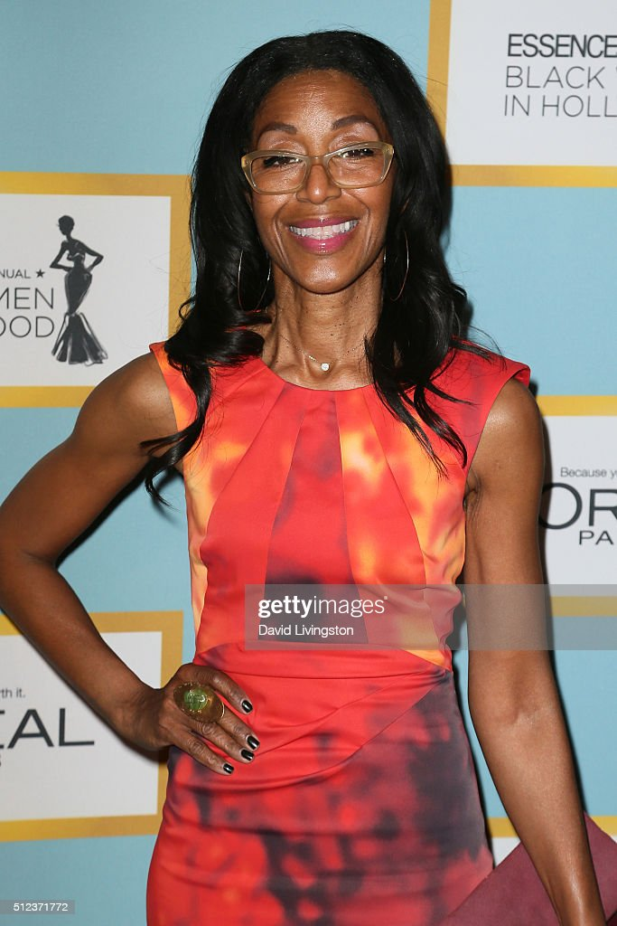 Casting director Robi Reed arrives at the Essence 9th Annual Black Women event in Hollywood at the Beverly Wilshire Four Seasons Hotel on February 25...