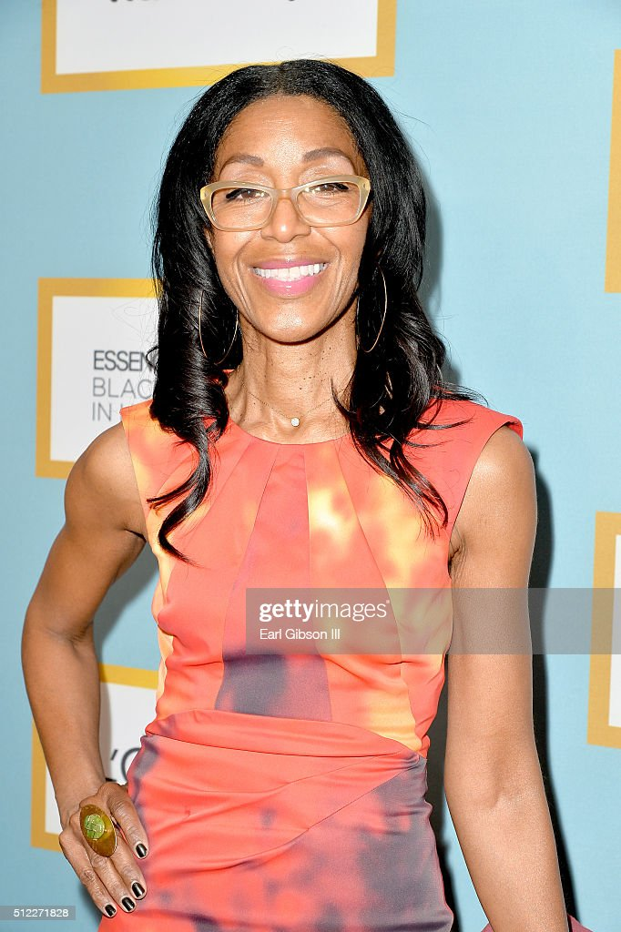 Casting director Robi Reed attends the 2016 ESSENCE Black Women In Hollywood awards luncheon at the Beverly Wilshire Four Seasons Hotel on February...