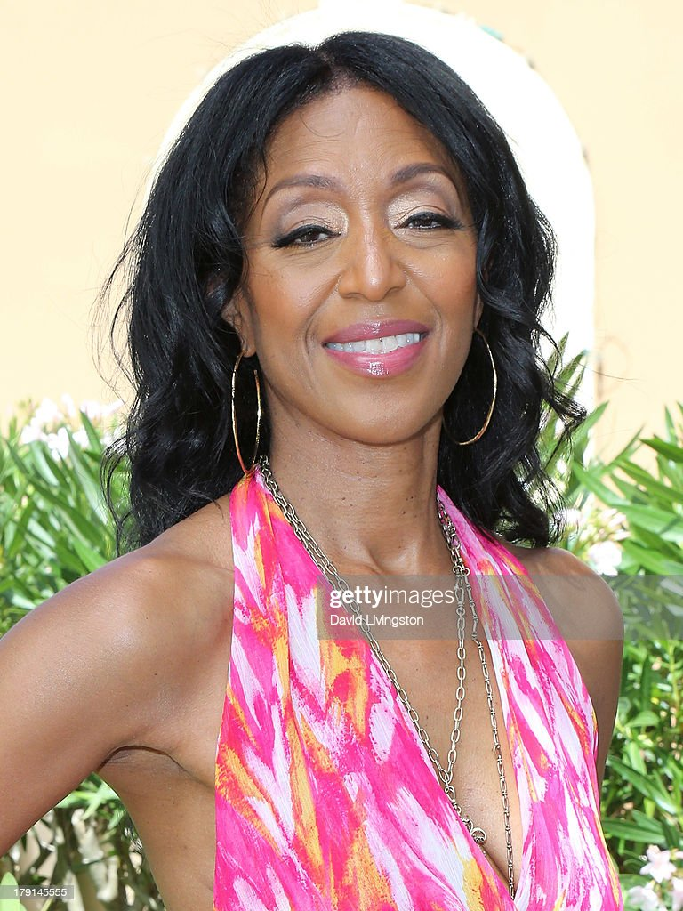 Casting director Robi Reed attends the Reed for Hope Foundation's 11th Annual 'Sunshine Beyond Summer' celebration at a private residence on August...