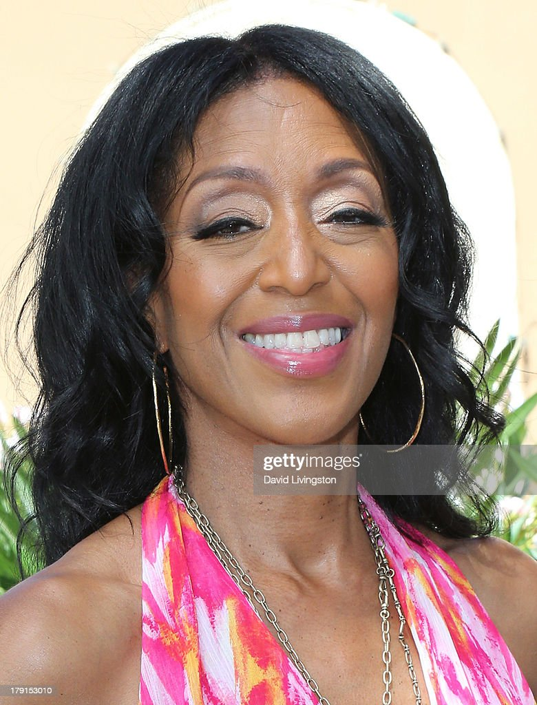 Casting director Robi Reed attends the Reed for Hope Foundation's 11th Annual 'Sunshine Beyond Summer' celebration at a private residence on August 31, 2013 in Westlake Village, California.