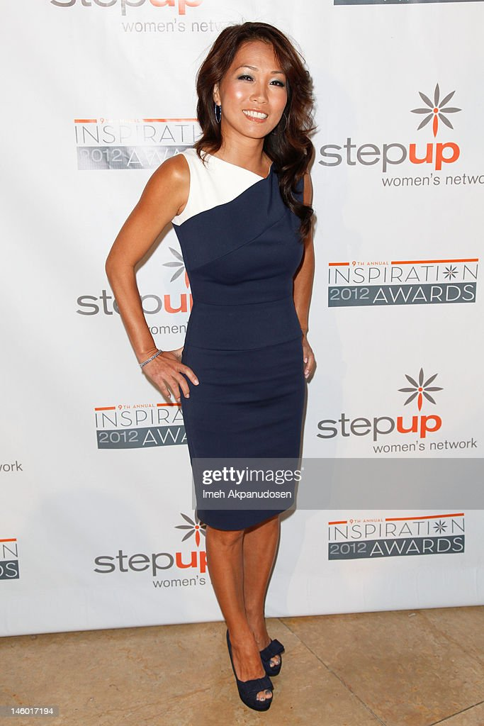 Casting Executive Vice President Keli Lee attends Step Up Women's Networks' 9th Annual Inspiration Awards at The Beverly Hilton Hotel on June 8, 2012 in Beverly Hills, California.