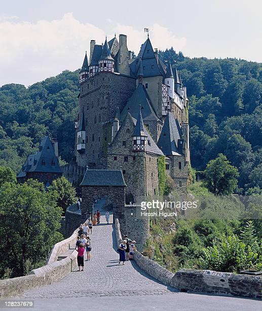 Castle Eltz, Eifel, Germany