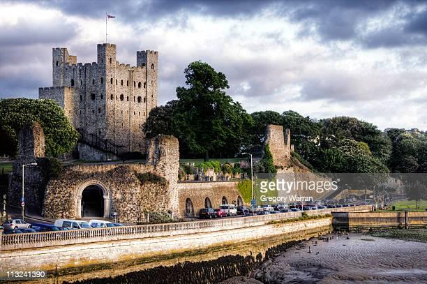 Castle Hill Rochester